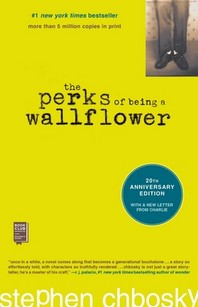 [해외]The Perks of Being a Wallflower (Hardcover)