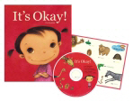 ITS OKAY(괜찮아 영문판)(AudioCD1장포함)(양장본 HardCover)