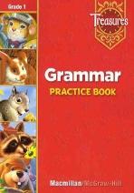 GRAMMAR PRACTICE BOOK(TREASURES 1)