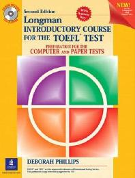 Longman Introductory Course for the TOEFL Test with Answer Key 2/E