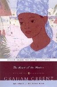 [해외]The Heart of the Matter (Paperback)