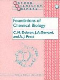 [해외]Foundations of Chemical Biology