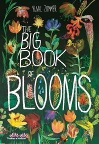 [해외]The Big Book of Blooms (Hardcover)