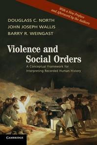 [해외]Violence and Social Orders