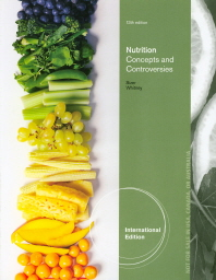 Nutrition, Concepts and Controversies