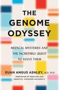 [해외]The Genome Odyssey
