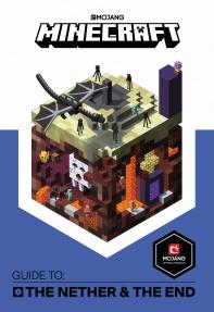 [보유]Minecraft & The Nether End Guide