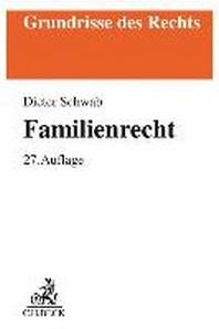 [해외]Familienrecht