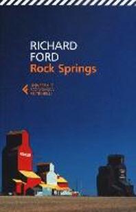 Ford, R: Rock Springs