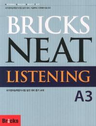 Bricks NEAT Listening A3