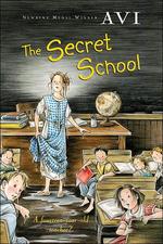 [해외]The Secret School (Paperback)