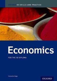 [해외]Ib Economics