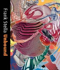 [해외]Frank Stella Unbound