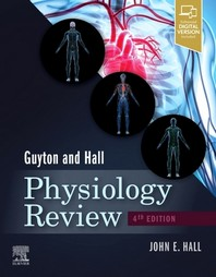 [해외]Guyton & Hall Physiology Review