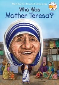 [해외]Who Was Mother Teresa?