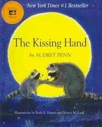 [해외]The Kissing Hand [With CD (Audio)] (Prebound)