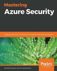 [해외]Mastering Azure Security