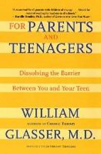 [해외]For Parents and Teenagers