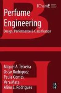 [해외]Perfume Engineering