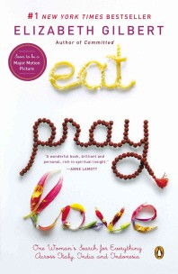 [해외]Eat, Pray, Love (Paperback)