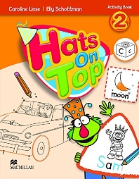 Hats On Top. 2 Activity Book
