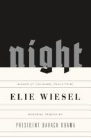 [해외]Night (Hardcover)