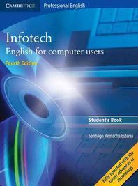 [해외]Infotech Student's Book