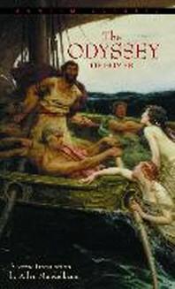 [해외]The Odyssey of Homer (Mass Market Paperbound)