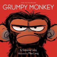 [해외]Grumpy Monkey