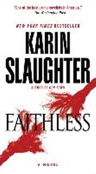 [해외]Faithless (Mass Market Paperbound)