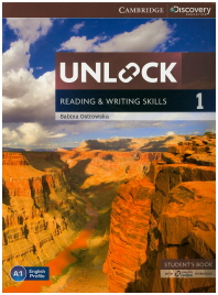 Unlock Reading and Writing Skills Student's Book. 1