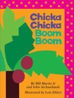 [해외]Chicka Chicka Boom Boom