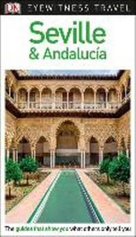 [해외]DK Eyewitness Travel Guide Seville & Andaluc-A (Paperback)