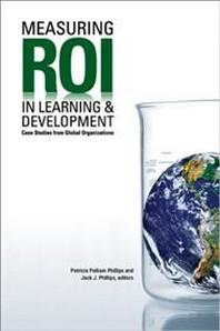 [해외]Measuring ROI in Learning & Development