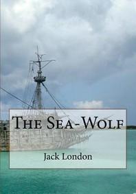 [해외]The Sea-Wolf (Paperback)