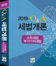 세법개론 Q&A: 소득세법, 부가가치세법(2019)