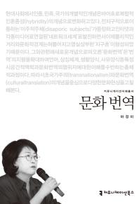 문화 번역