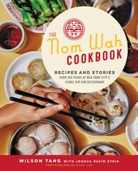 [해외]The Nom Wah Cookbook