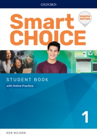 Smart Choice. 1 Student Book (with Online Practice)