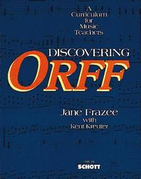 Discovering Orff