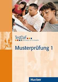 Prufungsvorbereitung TestDaF Musterprufung 1