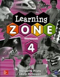 Learning Zone. 4(Workbook)