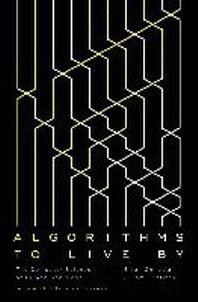 [해외]Algorithms to Live By