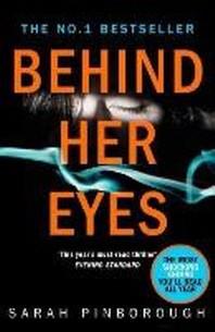 [해외]Behind Her Eyes (Papaerback)