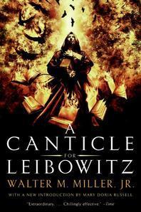 [해외]A Canticle for Leibowitz