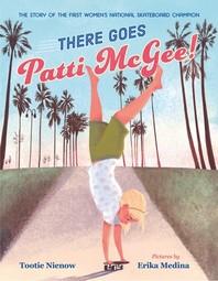 [해외]There Goes Patti McGee!