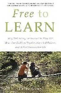 [해외]Free to Learn