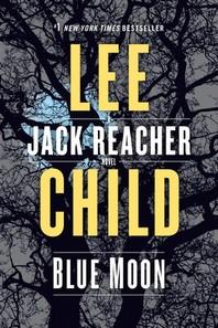 [해외]Blue Moon (Paperback)