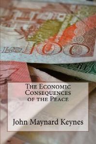 [해외]The Economic Consequences of the Peace (Paperback)
