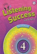 Listening Success 4(SB+MP3)